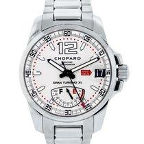 ショパール (Chopard) 8997 Gran Turismo XL Stainless Steel Watch