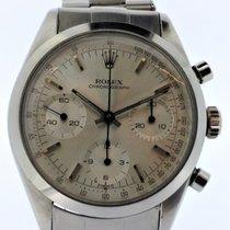 Rolex Pre Daytona Chronograph 6238