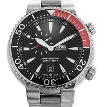 Oris Watch Carlos Coste Limited Edition 643 7584 71 54 MB