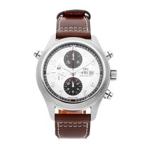 IWC Spitfire Double Chronograph IW3718-06