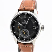Eterna Adventic GMT Automatic