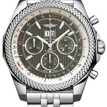 Breitling Bentley 6.75 new 2018 Automatic Chronograph Watch with original box and original papers A4436412/F568