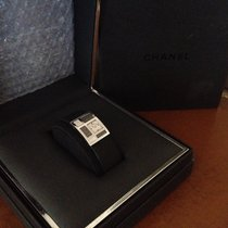 Chanel 1932 or gris 18k et diamants / Chanel 1932 18k WG and...