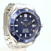 Omega Seamaster 300 M Chronometer blau