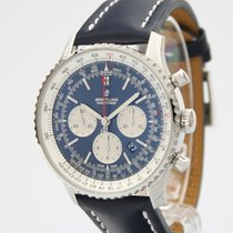 Breitling Navitimer 01 (46 MM) AB0127211C1X1 2019 new