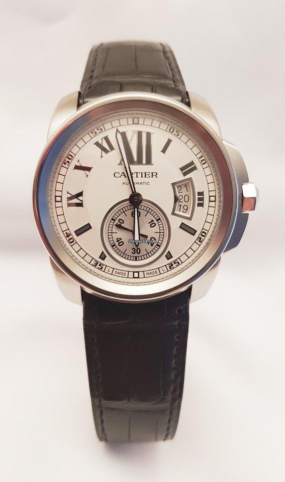 0483b238242 Preços de relógios Cartier