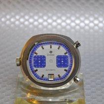 Zodiac 42mm Automatik 1970 gebraucht