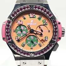 Hublot Big Bang Pop Art pre-owned
