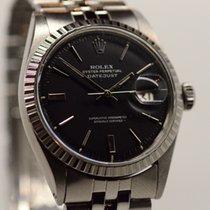 Rolex Datejust Ref 1603 Plexi