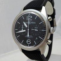 Bell & Ross Sport Heritage Chronograph