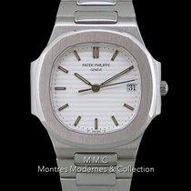 Patek Philippe 33mm Quartz 1990 occasion Nautilus