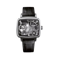 Hautlence 43.5mm Manual winding pre-owned