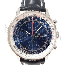 Breitling Navitimer Heritage new 41mm Steel