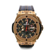 Hublot Big Bang Ferrari Rose gold 45.5mm