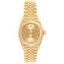 Rolex 67198 1995 gebraucht