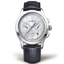 Jaeger-LeCoultre Master Chronograph new 2019 Automatic Chronograph Watch with original box and original papers Q1538420