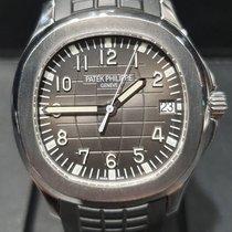 Patek Philippe 5167A-001 Acciaio Aquanaut 40mm usato Italia, Roma