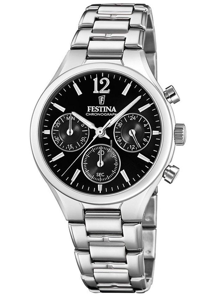 abc72699c249 Relojes Festina - Precios de todos los relojes Festina en Chrono24