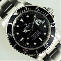 Rolex 16610 Stahl 2010 Submariner Date 40mm gebraucht Deutschland, München