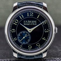 F.P.Journe 40mm Manual winding 31734 pre-owned