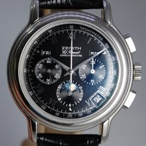 Zenith El Primero Chronomaster 1999 occasion