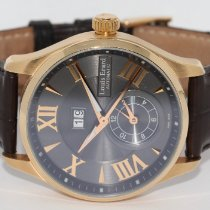 Louis Erard 1931 Rose gold 40mm Roman numerals