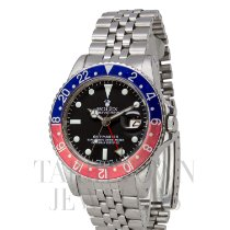 Rolex GMT-Master 1675 Very good Steel 40mm Automatic United States of America, New York, Hartsdale