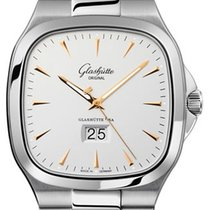 Glashütte Original Seventies Panorama Date Steel Silver United States of America, Florida, Miami