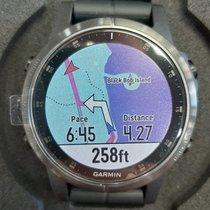 Garmin Steel 42mm Quartz 010-01987-03 new