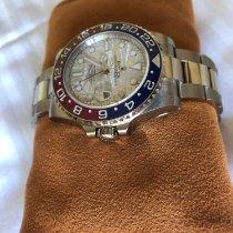 Rolex 126719 BLRO Bjelo zlato 2019 GMT-Master II 40mm nov