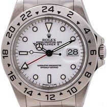 Rolex Explorer II 16570 1997 używany
