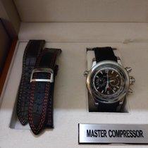 Jaeger-LeCoultre Master Compressor Extreme World Chronograph 150.8.22 Very good Steel Automatic UAE, dubai