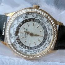 Patek Philippe World Time 7130R-011 new