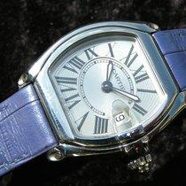 Cartier usados Cuarzo 31mm Plata 3 ATM