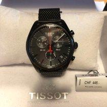 Tissot PR 100 Zeljezo 41mm Crn