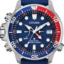 Citizen Promaster Marine BN2038-01L 2019 nov