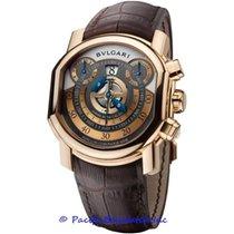 Bulgari Daniel Roth 101850 new