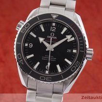 Omega Seamaster Planet Ocean 52230462101001, 168.1671 occasion