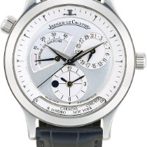 Jaeger-LeCoultre Master Geographic 2000