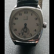 Alfred Dunhill 32mm Automatic 115 SVMM pre-owned
