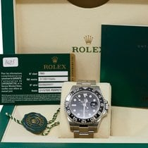Rolex GMT-Master II 116710LN 2012 pre-owned