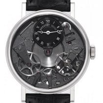 Breguet Tradition 7027BB/G9/9V6 2011 pre-owned