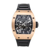 Richard Mille RM 010 RM010 AD RG pre-owned