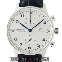 IWC Steel 41mm Automatic IW3714-46 new