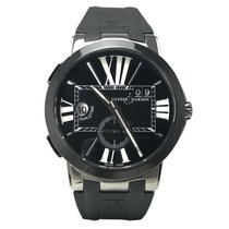 Ulysse Nardin Executive Dual Time 243-00-3/42 new