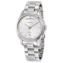 Hamilton Men's H32505151 Jazzmaster Day and Date Auto Watch