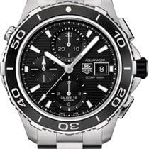 TAG Heuer Aquaracer 500M CAk2110.BA0833 new