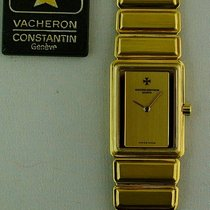 Vacheron Constantin Harmony Yellow gold Gold (solid) No numerals