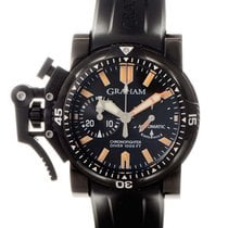 Graham Chronofighter Oversize Diver Deep Seal 2OVDIVAZ.B02A.K10B
