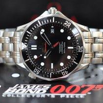 Omega 'Quantum of Solace' Seamaster 007